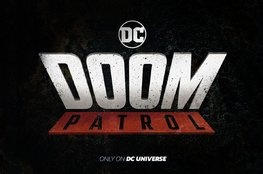 Patrulha do Destino ganhará série live-action no streaming DC Universe