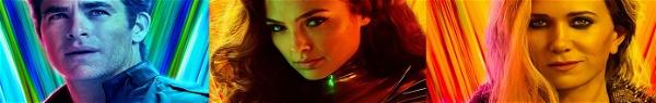 Patty Jekins já tem história de Mulher-Maravilha 3 e sugere spinoff de amazonas!