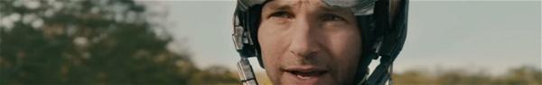 Paul Rudd diz não saber se Homem-Formiga 3 irá acontecer