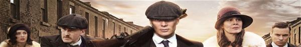 Peaky Blinders: sexta temporada pode estar a caminho!