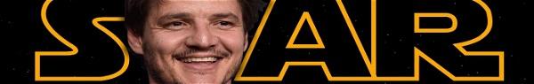 Pedro Pascal pode ter se juntado à série Star Wars de Jon Favreau