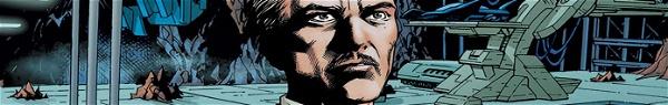 Pennyworth: gravações da série sobre o mordomo do Batman iniciam em breve!