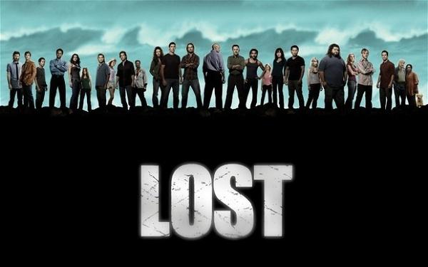 Volta de Lost