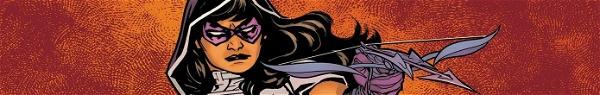 A história da Caçadora, a principal inimiga da máfia de Gotham
