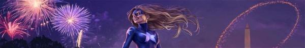 Conheça a Stargirl, a super-heroína adolescente da DC