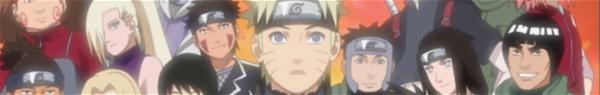 Os 20 personagens de Naruto mais poderosos de todos os tempos!