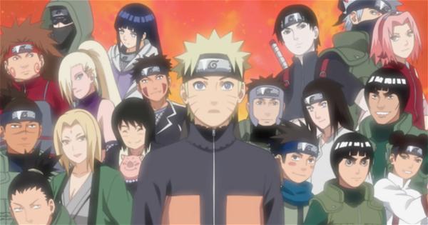 Os 20 personagens de naruto mais poderosos de todos os - Yamato render ...