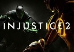 Injustice 2: Conheça quais os personagens que fazem parte do game