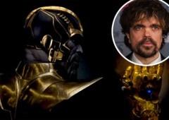 Peter Dinklage vai entrar em Vingadores: Guerra Infinita?