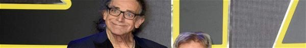 Peter Mayhew | Harrison Ford, Mark Hamill, George Lucas e outros prestam homenagem
