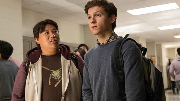Peter e Ned