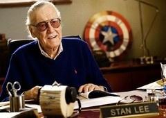 Petição de fãs pede uma estátua de Stan Lee em sua cidade natal