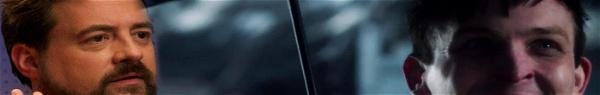 Pinguim convida Kevin Smith para dirigir um episódio de Gotham