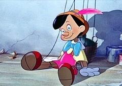 Pinóquio: Guillermo del Toro fará animação musical sombria na Netflix