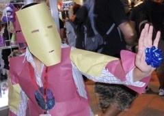 Os 10 piores cosplays de todos os tempos