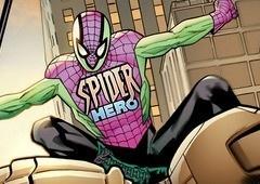 Os 6 uniformes mais bizarros do Homem-Aranha