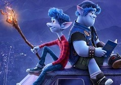 Pixar: Diretor divulga cenas inéditas de Dois Irmãos! | CCXP19