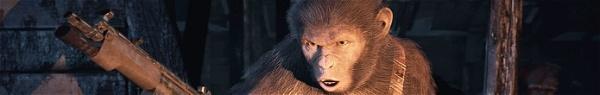 PlayLink confirmado em Planeta dos Macacos: Última Fronteira!