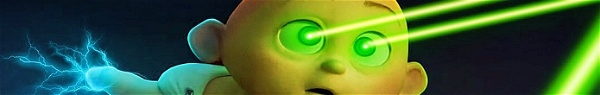 Os Incríveis 2: conheça todos os poderes do fantástico Zezé