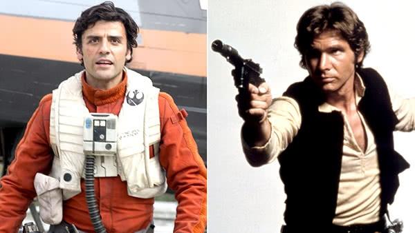 Poe e Han