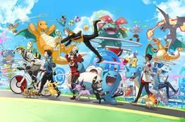 Pokémon | Encontre TODOS os games aqui!