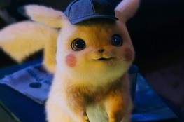 Pokémon: Detetive Pikachu - Teaser traz cenas inéditas e fãs aprovam!