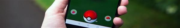 Pokémon GO: Com novo recurso, jogo contará passos mesmo fechado!