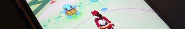 Pokémon GO: confira os requisitos mínimos para jogar!