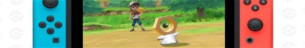 Pokémon GO: Conheça o Meltan, uma nova espécie de Pokémon!