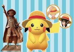 Pokémon GO   Crossover com One Piece, Equipe Rocket e mais novidades!