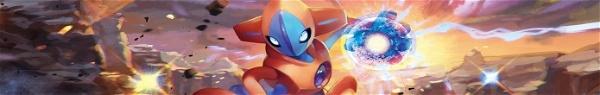 Pokémon GO: Deoxys será o foco da próxima EX Raid