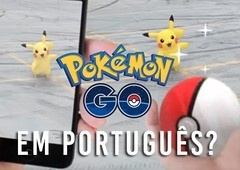 Pokémon GO: É possível alterar o idioma do game?