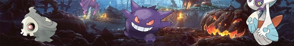 Pokémon GO: Espécies fantasma e novos desafios neste Halloween!