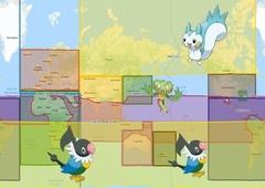 Pokémon GO: Geração 4 traz três novos regionais e Pokémon Shiny!