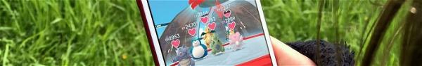 Pokémon GO: Há um novo truque para você ganhar candy!