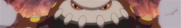 Pokémon GO: conheça Heatran, o novo pokémon lendário do game!