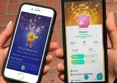 Pokémon GO promete melhorias nos Lucky Pokémons!