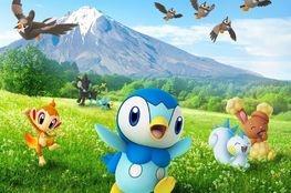Pokémon GO: os 10 melhores pokémon da 4ª geração
