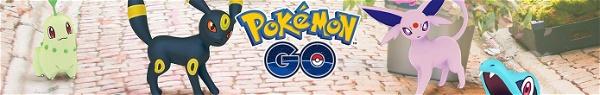 Pokémon GO vai receber 80 novos Pokémon e novos itens!
