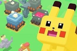 Pokémon Quest: saiba como pegar os raros Shiny Pokémons!