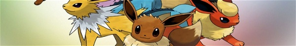Pokémon Sword and Shield terá Eevee e todas as suas evoluções!