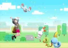Pokémon Sword & Shield   Pokémons poderão ter empregos!