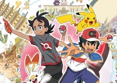 Pokémon vai ganhar novo anime (com 2 protagonistas!). Confira trailer!
