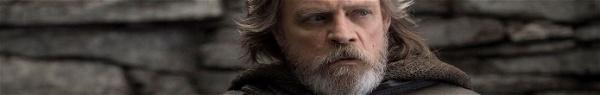 Por que Mark Hamill não quer mais participar dos filmes de Star Wars?