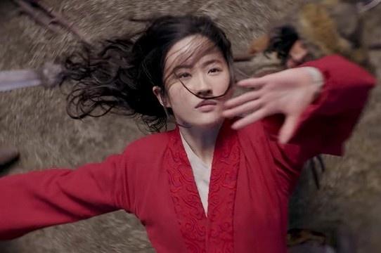 Por que o live-action de Mulan não será parecido com a animação?