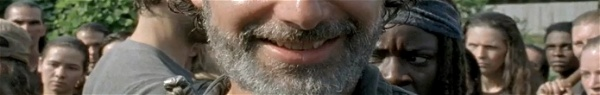 Por que Rick sorriu no final da midseason de The Walking Dead?