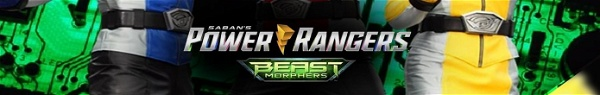 Power Rangers Beast Morphers: Tons clássicos marcam primeiro trailer