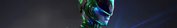 Power Rangers: Liberada foto nunca antes vista da Ranger Verde do filme
