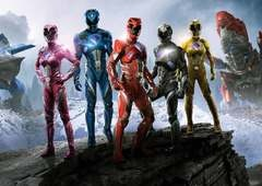 Power Rangers | Novo filme da franquia já estaria em produção (rumor)