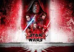 Pré-estreia de Star Wars: Os Últimos Jedi é só elogios!